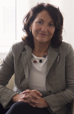 Regina Boiting, Profil Coaching Hamburg
