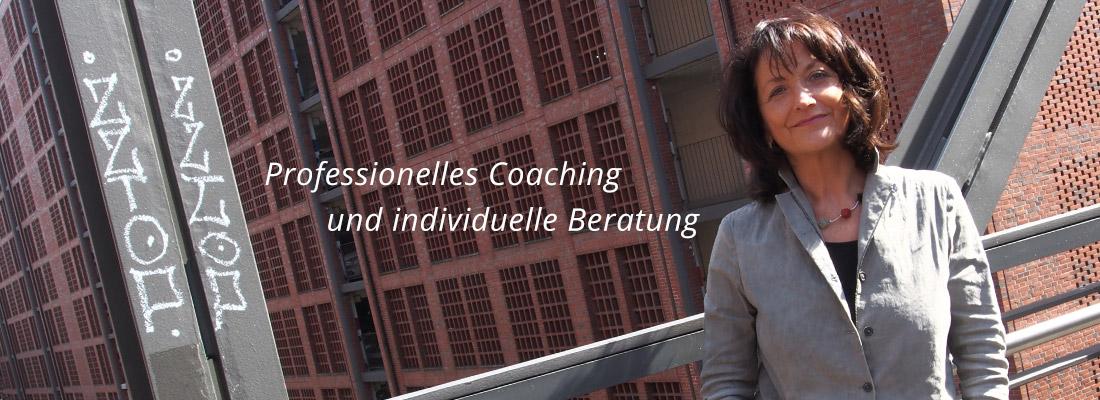 Regina Boiting - Professionelles Coaching und individuelle Beratung