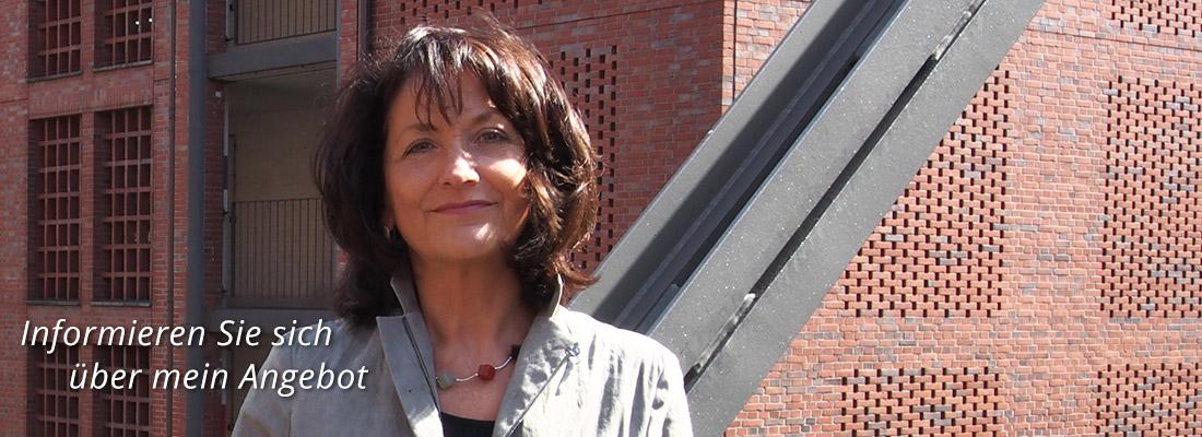 Regina Boiting - Profil Coaching Hamburg - Mein Angebot